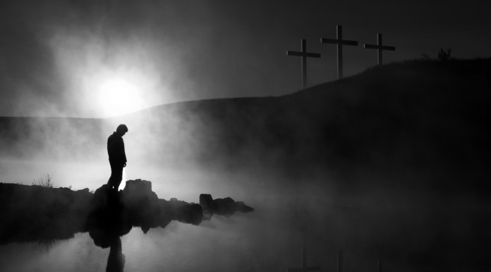 Isusov sljedbenik