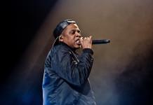 Jay-Z Sotona gospodar