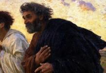Kako je Sotona htio ''prorešetati'' Petra?