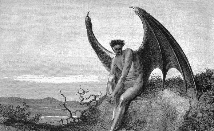 Sotona tužitelj