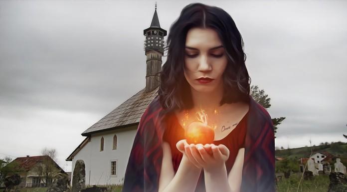 bavljenje magijom