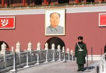 kineski kršćani