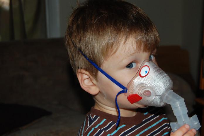mačka može zaustaviti razvoj astme