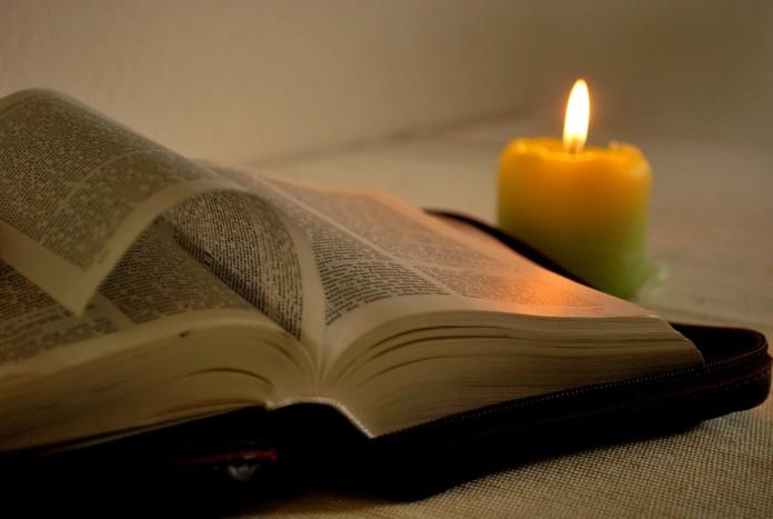 naporno čitati bibliju