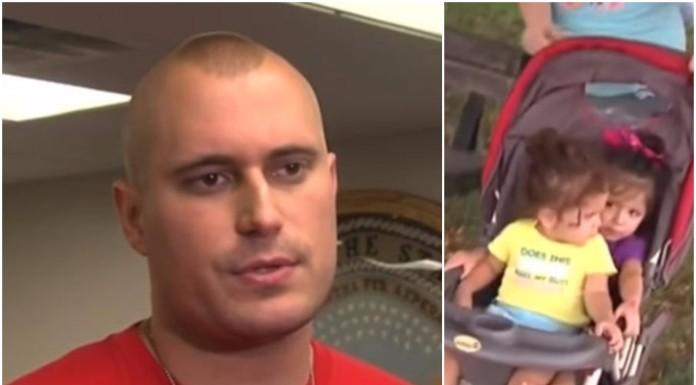 Policajac uhvatio majku šestero djeci u krađi u trgovini