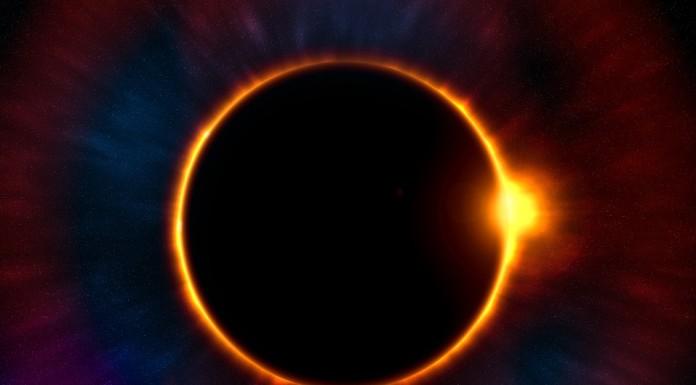 pomrčina sunca Biblija