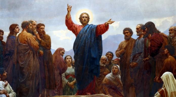 propovijed na gori