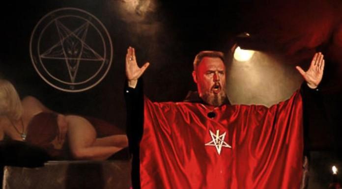 sotonistički rituali