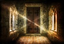 Bog otvara zatvorena vrata