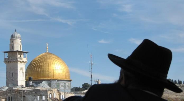 Jeruzalem glavni grad Izraela