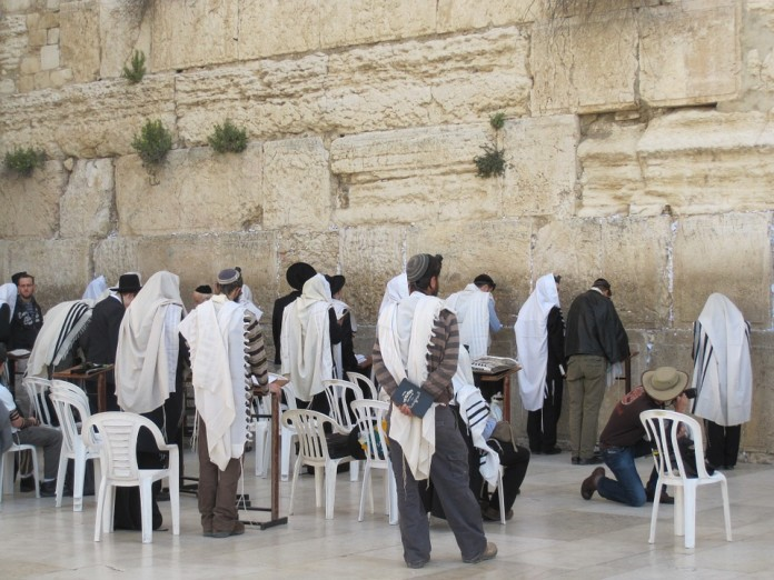 Kristov dolazak bliži Jeruzalem Trump