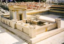 Trump izgradnja hrama