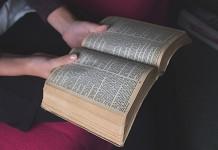 biblijski stih snaga