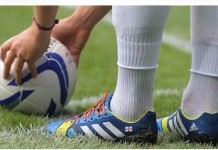 engleski nogometni igrači LGBT