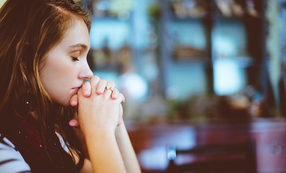 jutarnja molitva