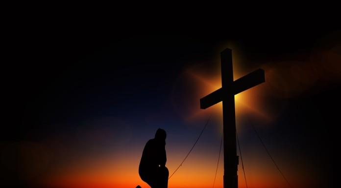križ lijek grijeh