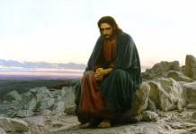 Isusovo upozorenje