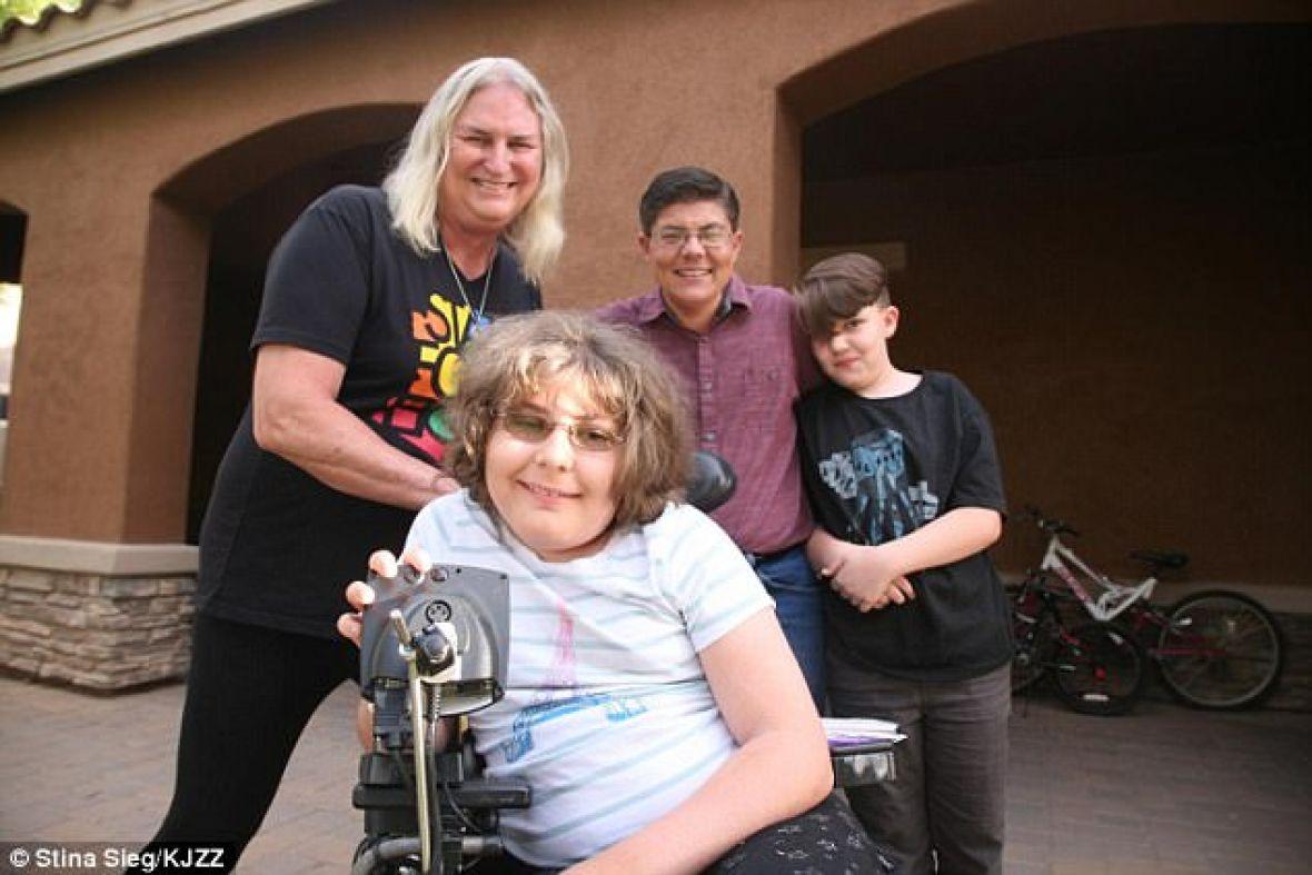 transrodna obitelj