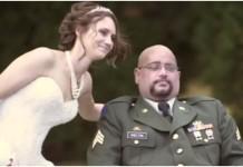 umirući otac kćerkino vjenčanje želja