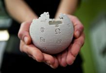 wikipedija obrisala članak znanstvenika
