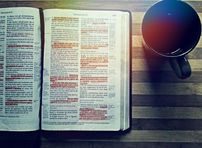 češće čitati Bibliju