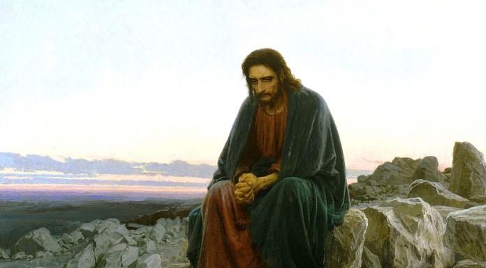Isus Bog čovjek