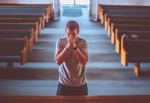moliti Boga