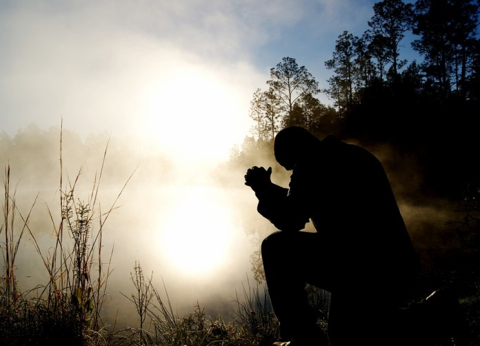 molitva predanja Isusu Augustin