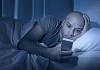 spavanje tijelo mozak