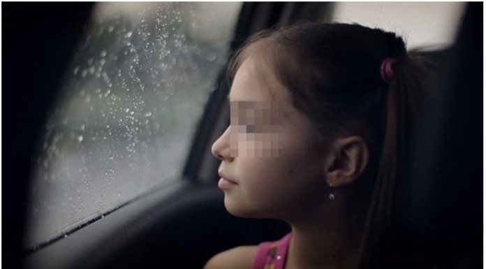 taksist spasio djevojčicu
