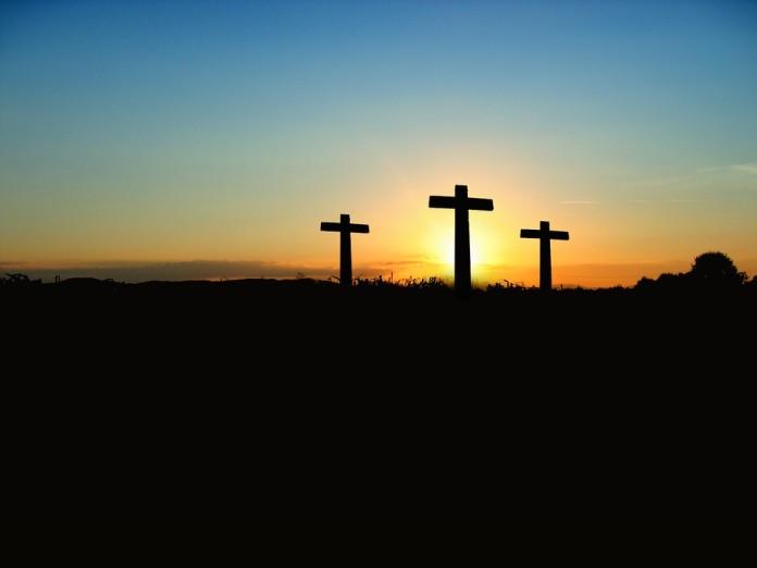 tko je ubio Isusa