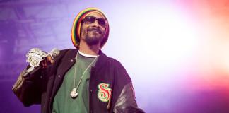Snoop Dogg se okrenuo Bogu