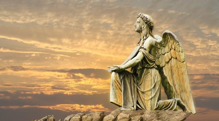 anđeli duhovi