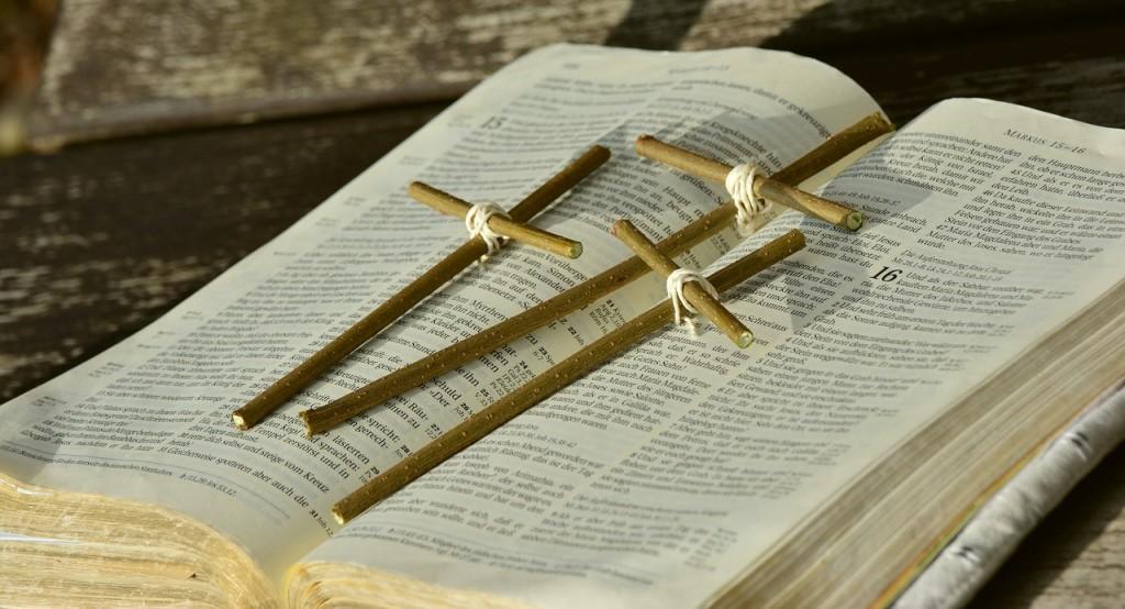 Biblijski citati i izreke o ljubavi