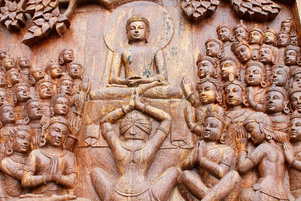 Budizam 6