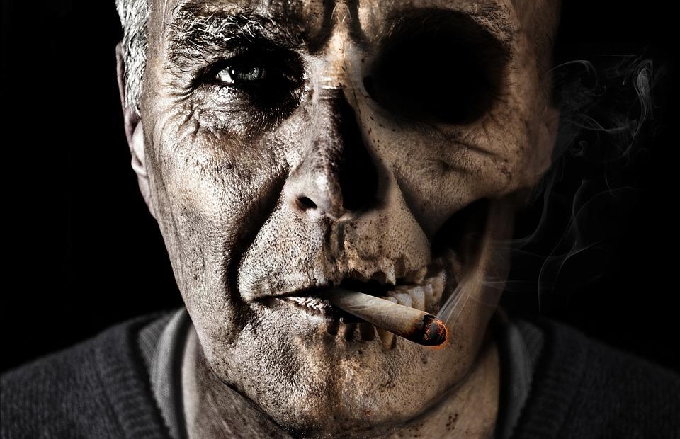 gubitak masnoće cigarete