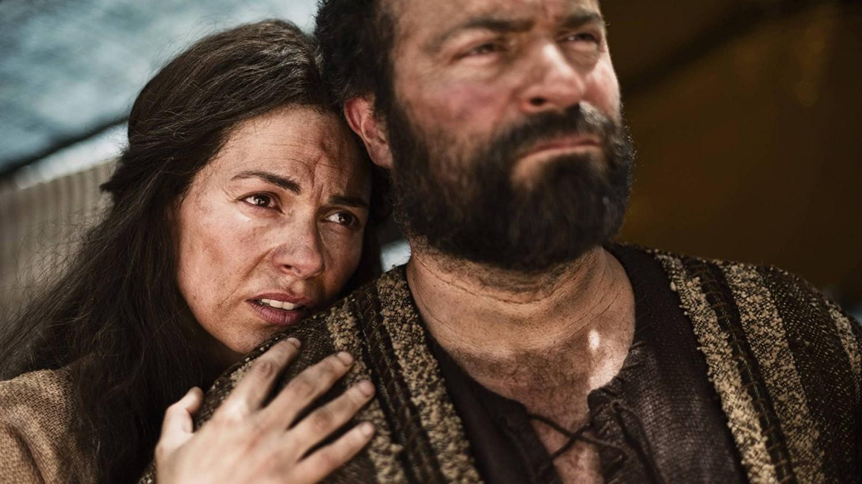 žene biblija neplodnost