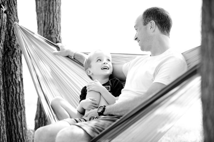 Ove karakteristike dijete uvijek nasljeđuje od oca