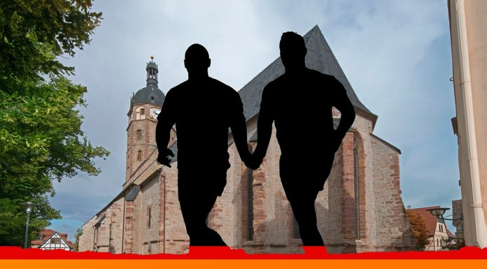 crkveni blagoslov gay parovi