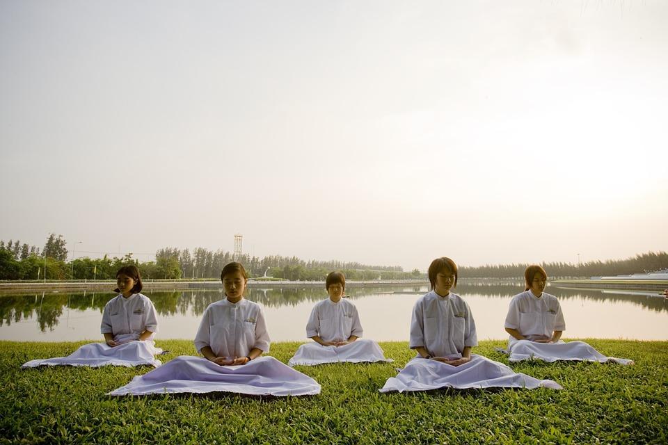 Što vjeruju budisti?