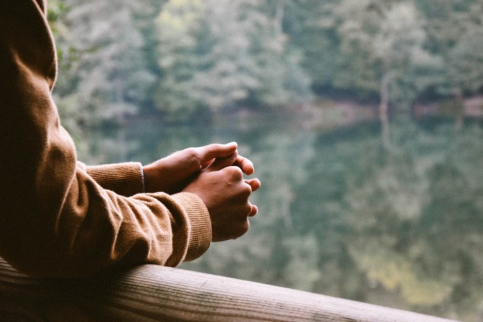 molitva oslobađa stresa