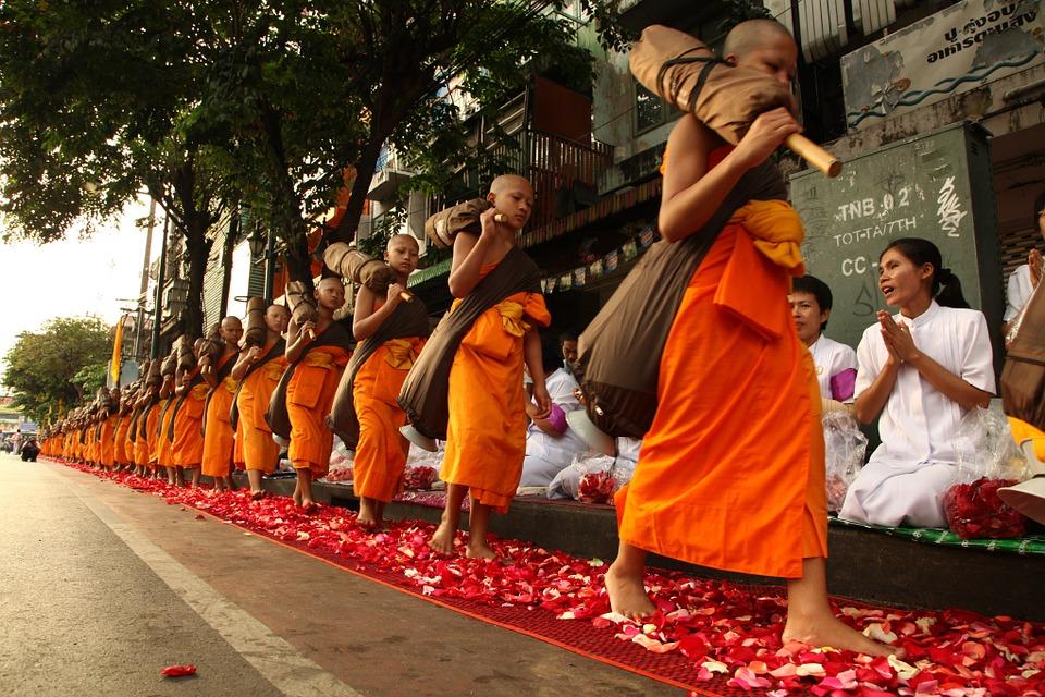 Religija budizma
