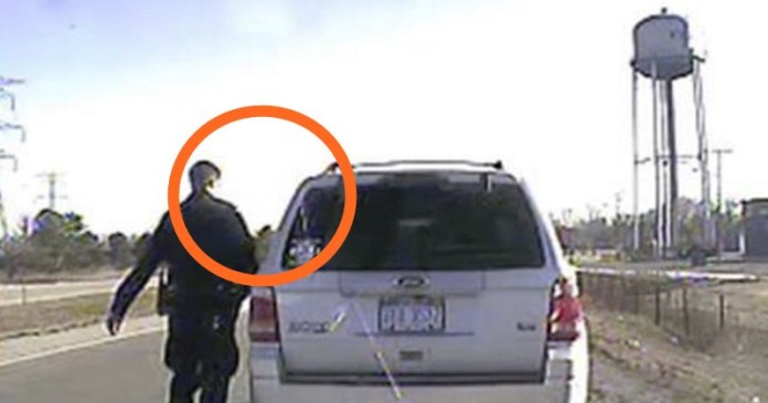 policajac spasio život dječaku