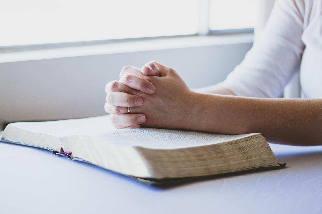 molitve Bog