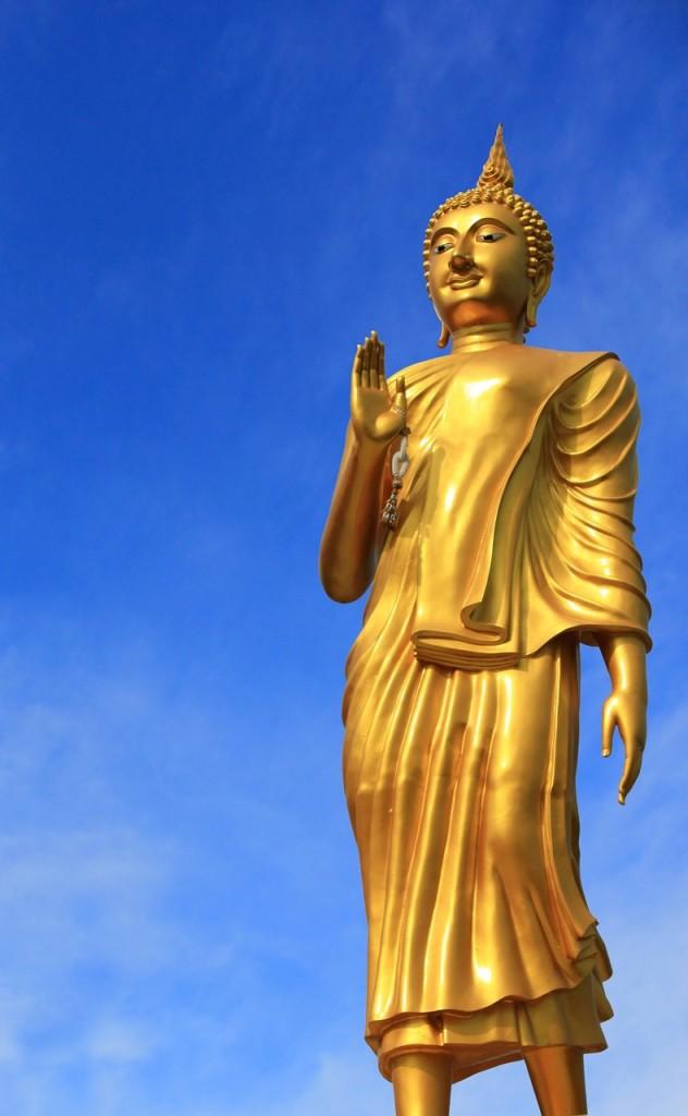 Tko su budisti