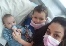 četverogodišnji dječak koštana srž braća