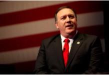 Američki državni tajnik Mike Pompeo vjeruje da je Isus Krist rješenje za svijet