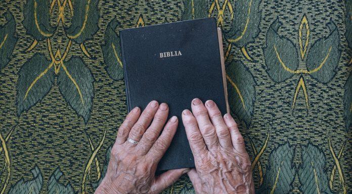 Božji blagoslovi u Bibliji