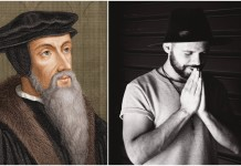 Calvin pravila za molitvu