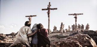 Isus između dva razbojnika